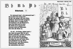 Bilderbude – Robert Reinick (Seite 1)